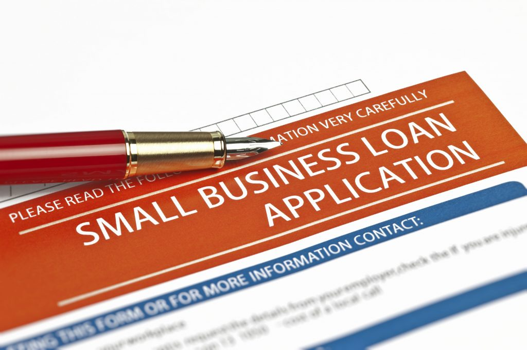 Small business loans, and the top 5 reasons to love them