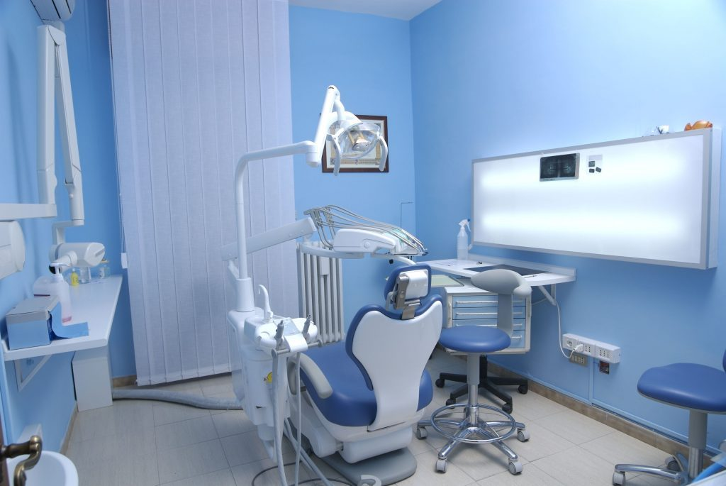 Dental practice; financing and starting one