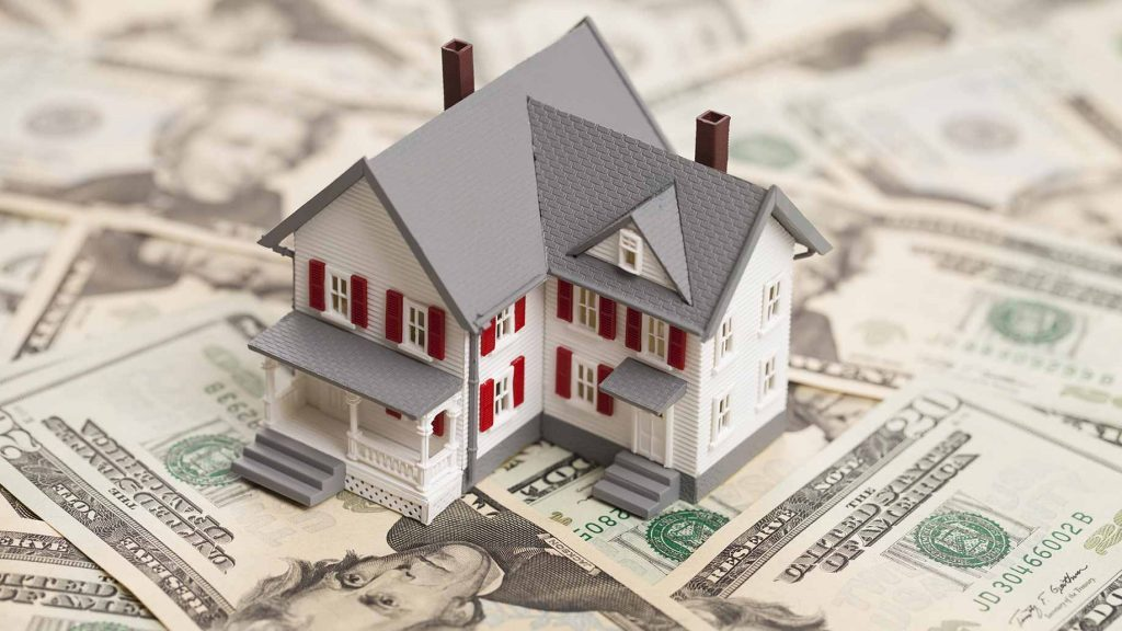 Biggest trends of the year in the home mortgage loan sphere