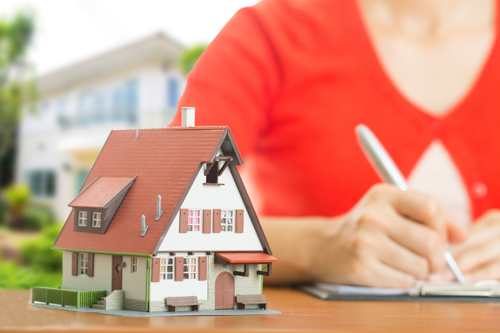 Home worth to loan value ratio and what it means