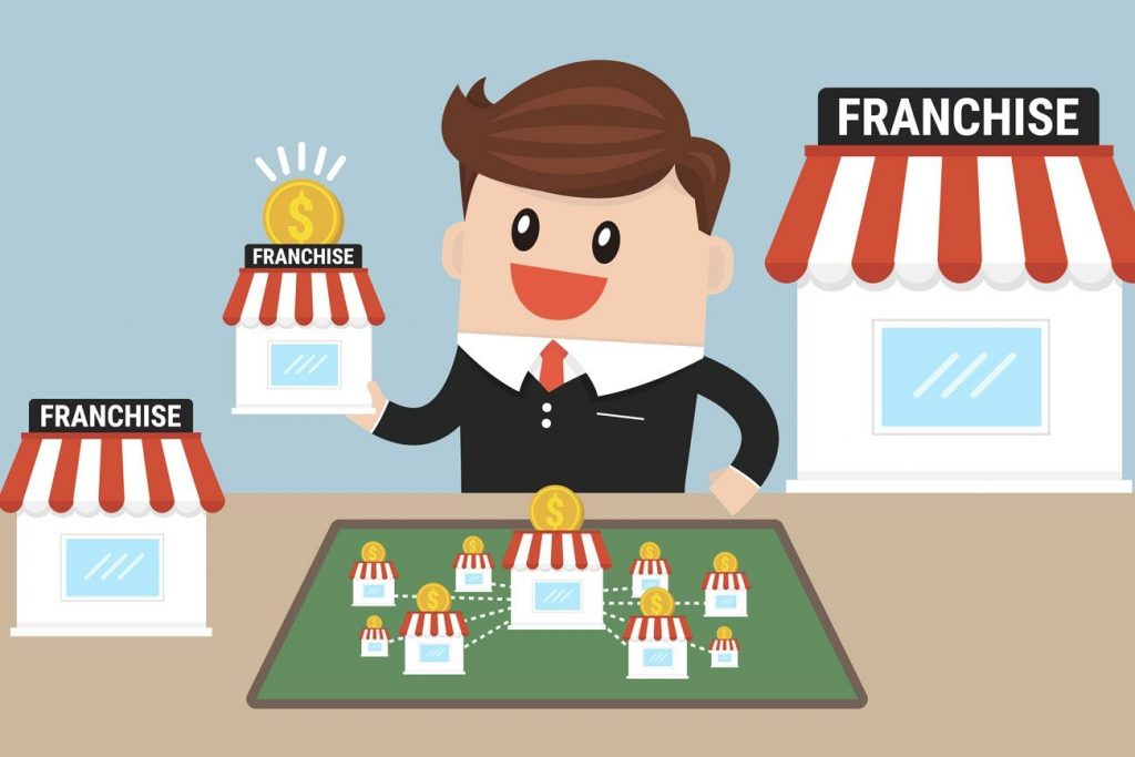Reasons to love franchise loans