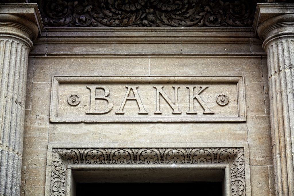 Banking and financial checklist by Magilla