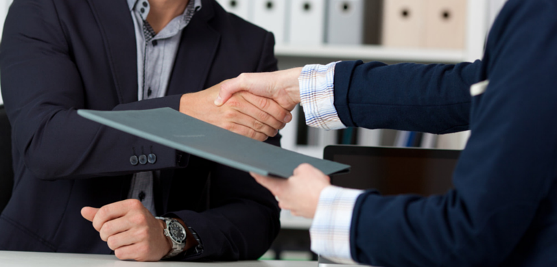 How does partner buyout financing work?