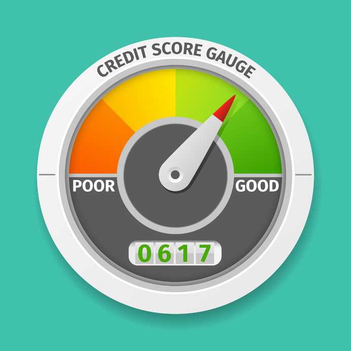 Do you know your score? National get smart about credit day.