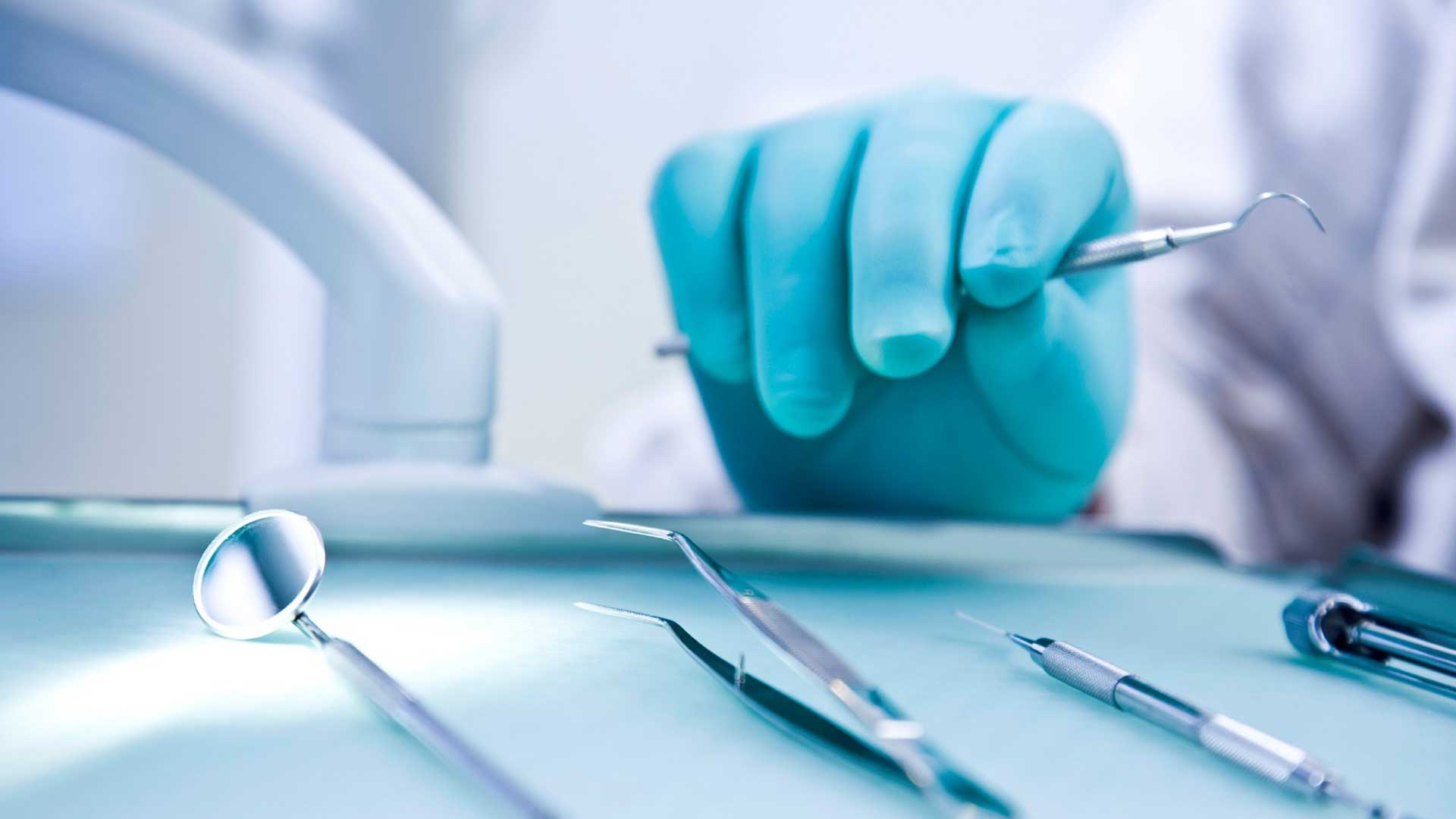 Financing for dental equipment, and how to acquire it.