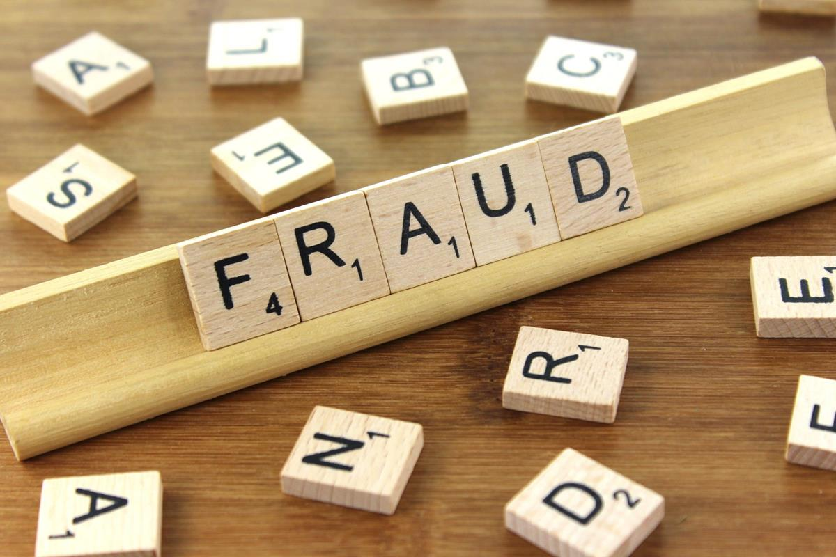 Fraud and how to avoid it by Magilla